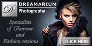 Dreamarium escort photography