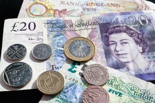 Alot of money