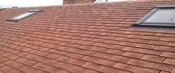 image of a roof