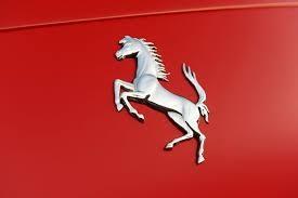 Logo of Ferrari