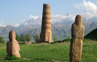 Escort Bishkek Model of London