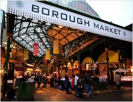 Borough London Escorts