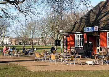 Clapham Park Escorts