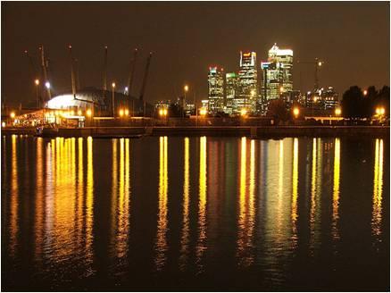 Dockland London Escorts