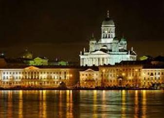 Helsinki Model from Elite London Escorts
