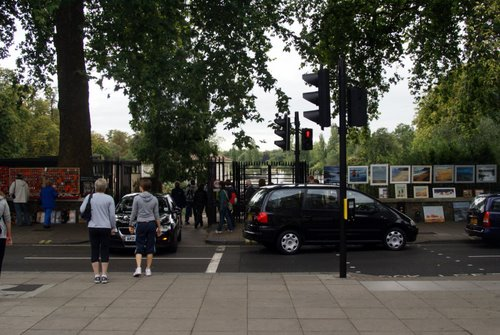 Lancaster Gate London Escorts