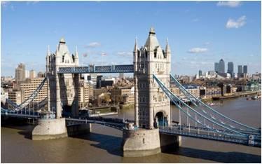 London Bridge Escort
