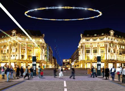 Oxford Circus Busty London Escorts