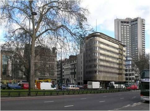 Park Lane London Escorts
