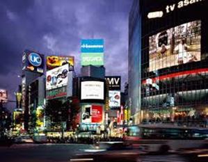 Tokyo Escort Model of London