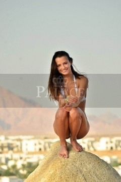 Ana, Moscow, Russian Escort