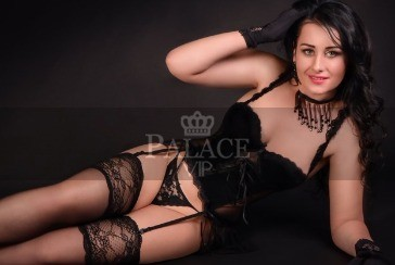 Alice, South Kensington, Eastern European  Escort