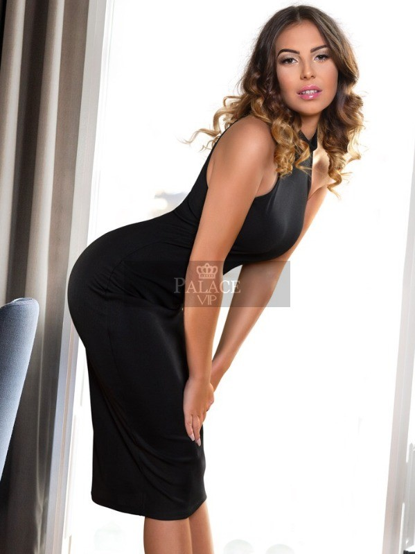 Reese, Outcall Only, Eastern European  Escort