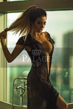 Zara, Kensington, Russian Escort