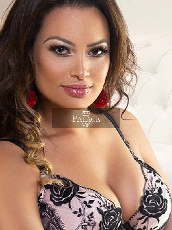 Luana, Paddington, Latin Escort