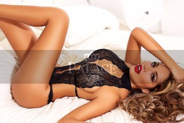 Jennifer, Mayfair, Latin Escort