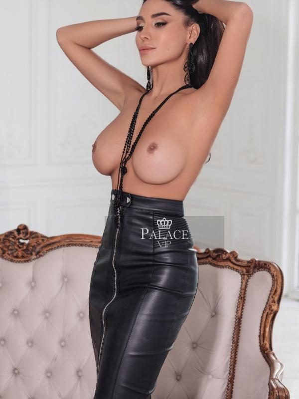 Mila, Paddington, Russian Escort