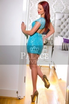 Clara, Notting Hill, Eastern European Escort