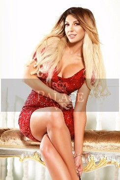 Bianca, South Kensington, Eastern European  Escort