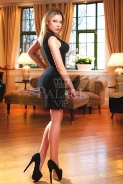 Yana, Marylebone, Russian Escort