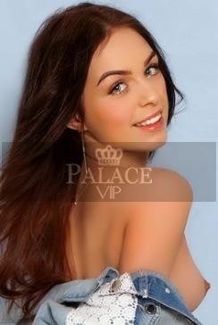 Yonny, South Kensington, Eastern European  Escort