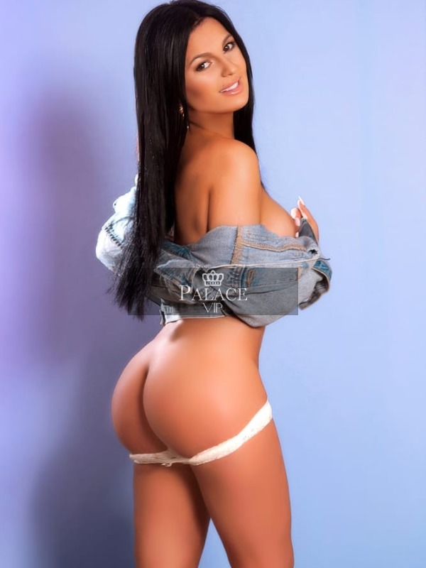 Evelin, Knightsbridge, Eastern European Escort