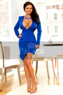 Monica, Edgware Rd, Eastern European  Escort
