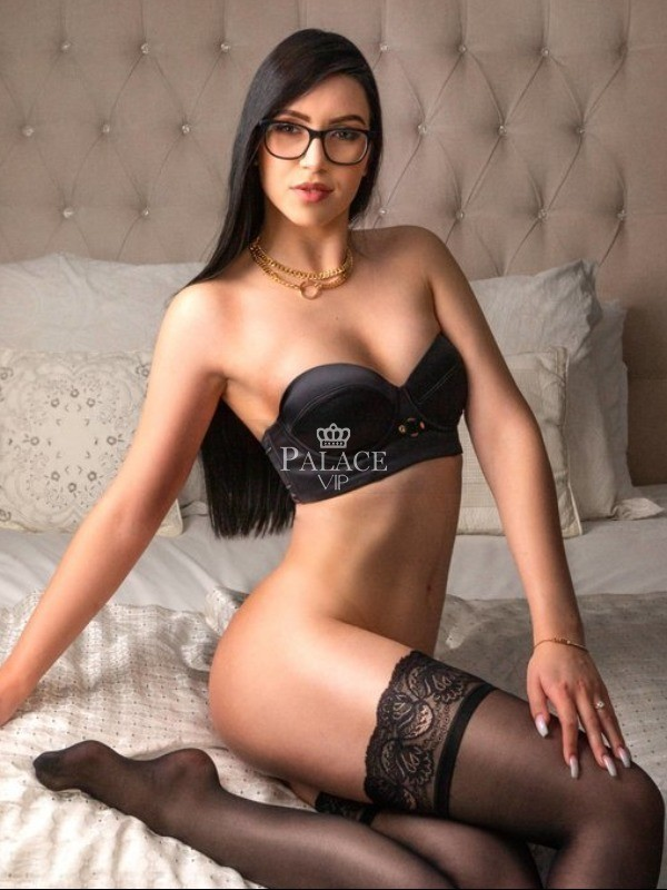 Sonia, South Kensington, Eastern European Escort