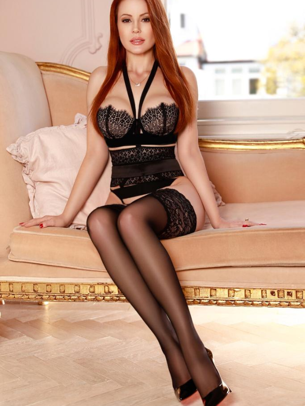 Ellen, Mayfair, Brazilian Escort