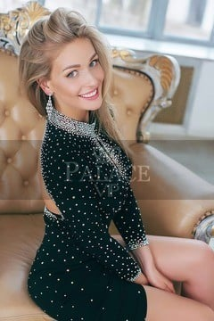Julia, Outcall Only, Russian Escort