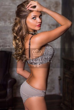 Anita, International Travel, Russian Escort