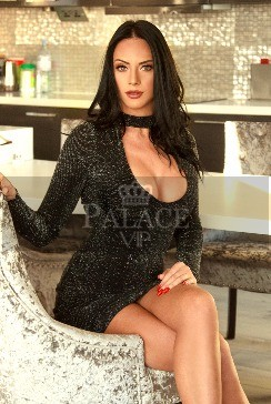 Georgiana, Paddington, Eastern European  Escort