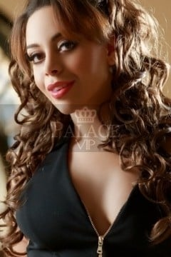 Salua, Paddington, Arabic Escort