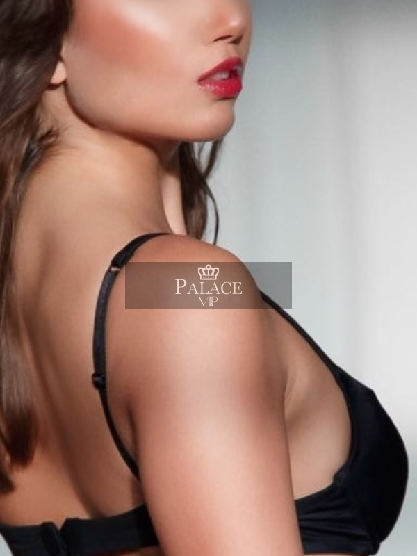 Anika, Paddington, Russian Escort