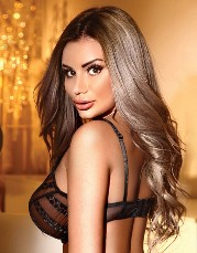 Inessa (20) London Escort
