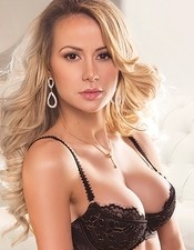 Brenda Latin London Escorts Girl