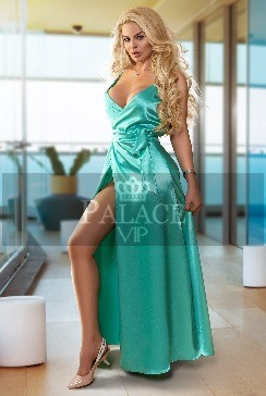 Victoria-24 Russian London Escorts
