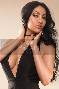 Laila  Persian London Escorts Girl