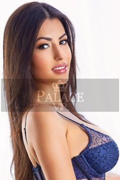 Penelope  Latin London Escorts Girl