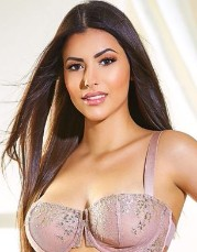 Penelope -Latin Kensington London Escort Girl