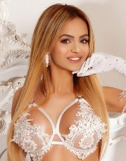 Rebeca  Eastern European  London Escorts Girl