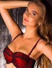 Santa  Russian London Escorts Girl