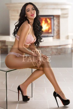Serena  - 22 Russian London Escorts
