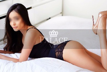 Talida  - 23 Latin London Escorts